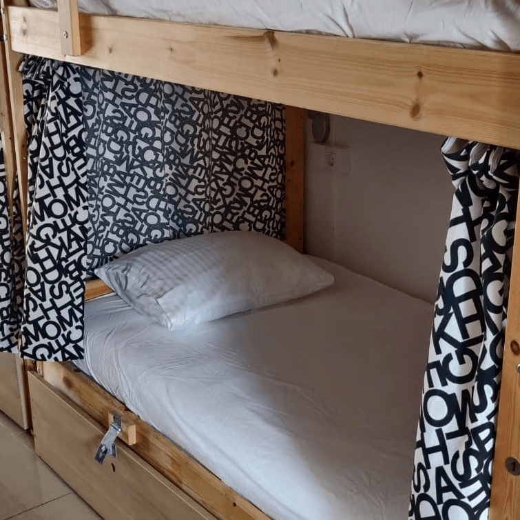 Bunk bed Aguere